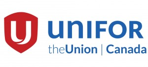 Logo from www.unifor.org