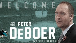 Image from San Jose Sharks.