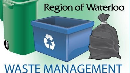 Region of Waterloo Waste Management.