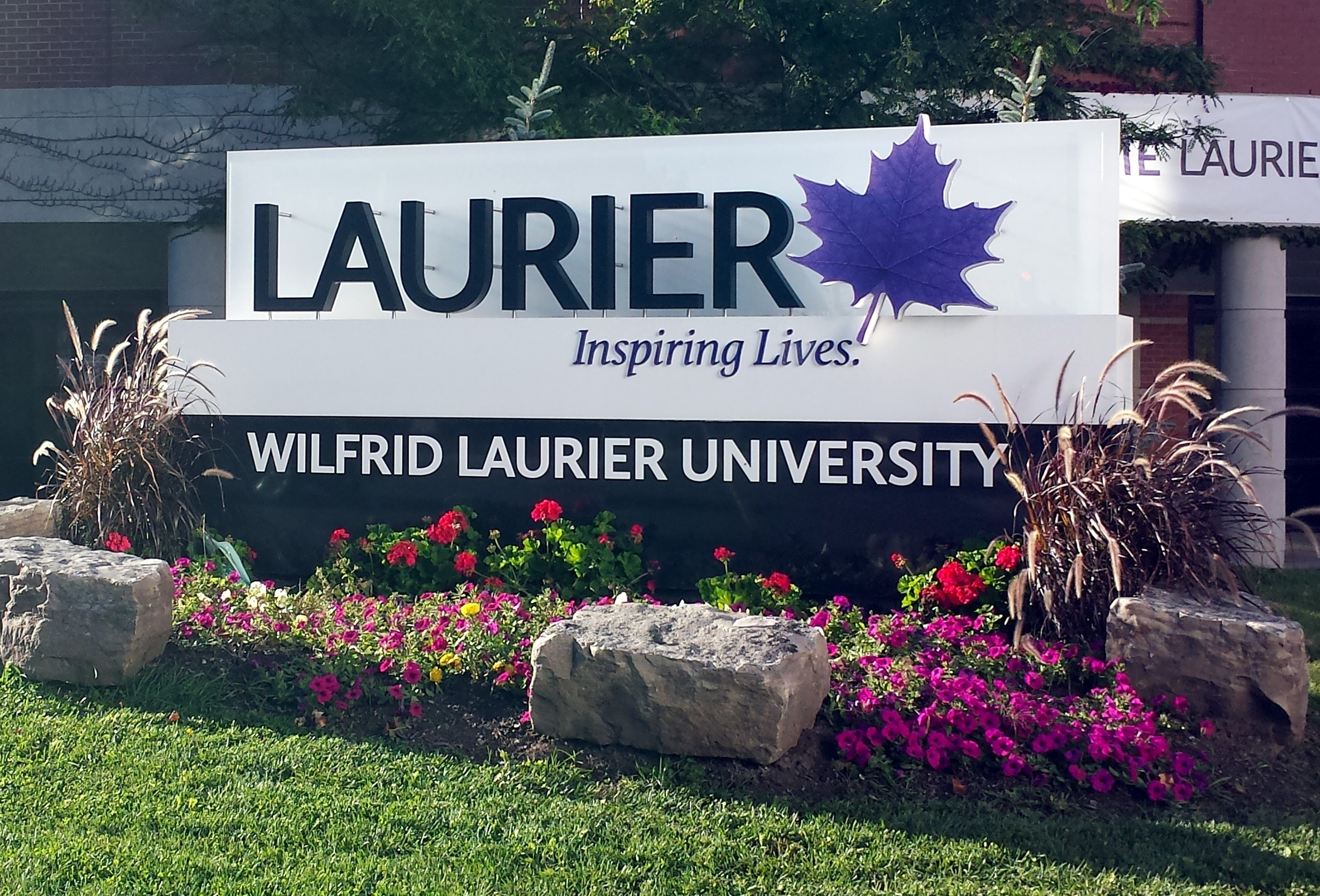 WLU releases app to improve student safety
