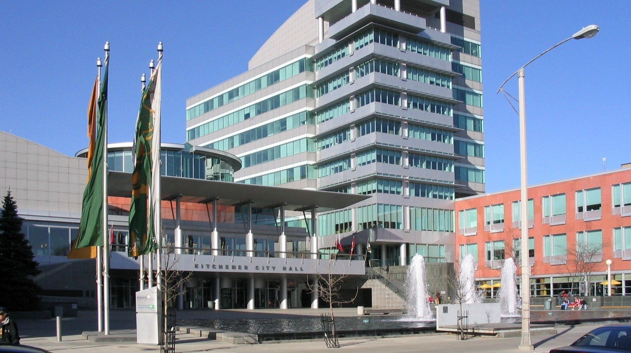 City of Kitchener wants input on the future of the downtown core ...