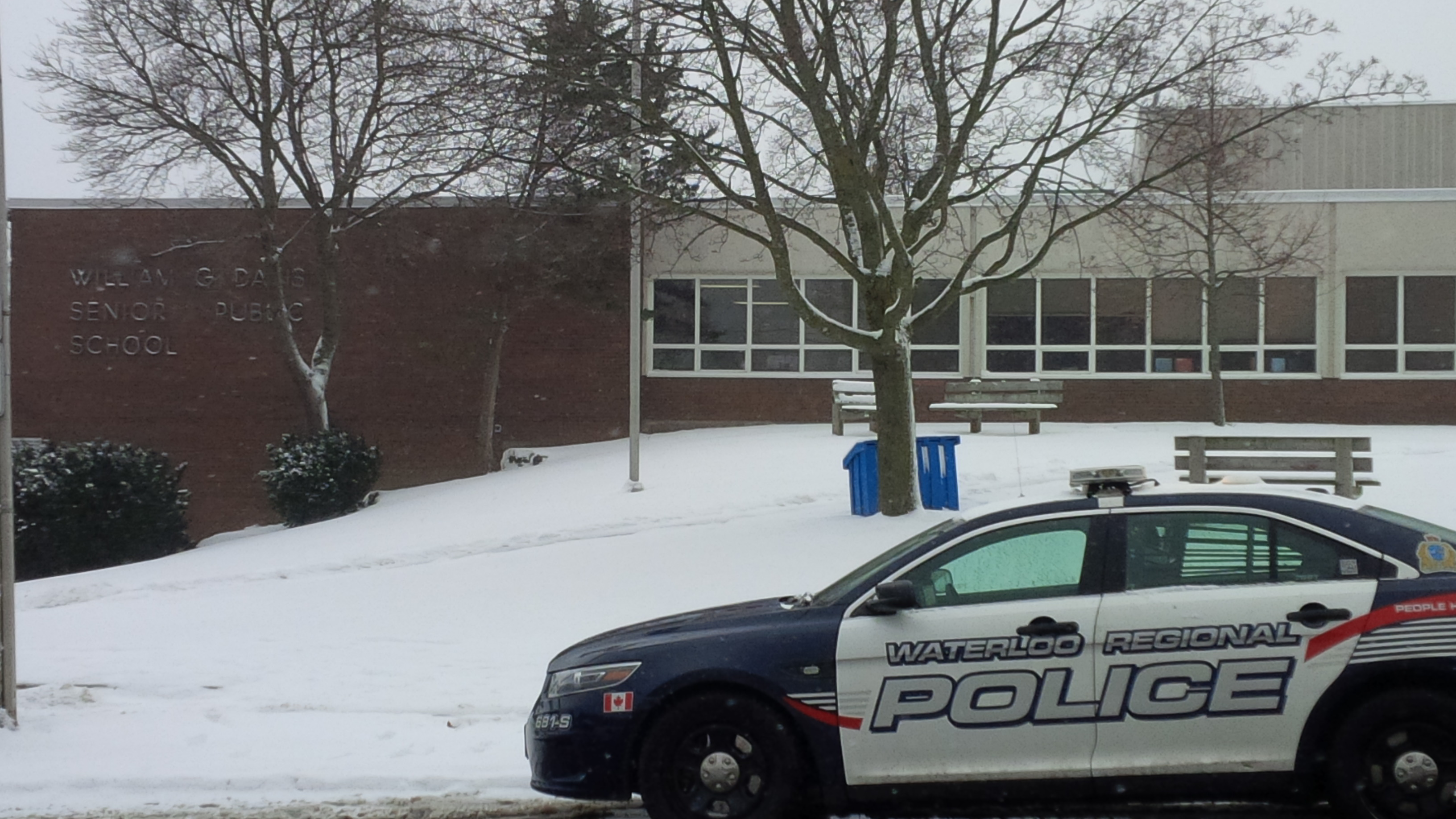 Bomb threat at Cambridge Public School cleared by Police