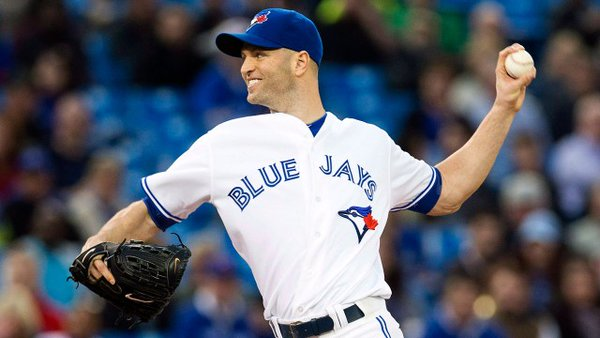 90d7af4a0cb Happ solid over six as Blue Jays pull away from Yankees