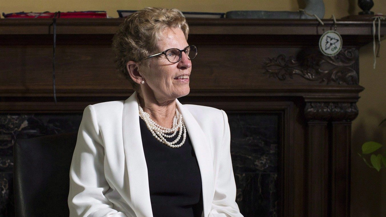 Ontario to increase minimum wage to $15