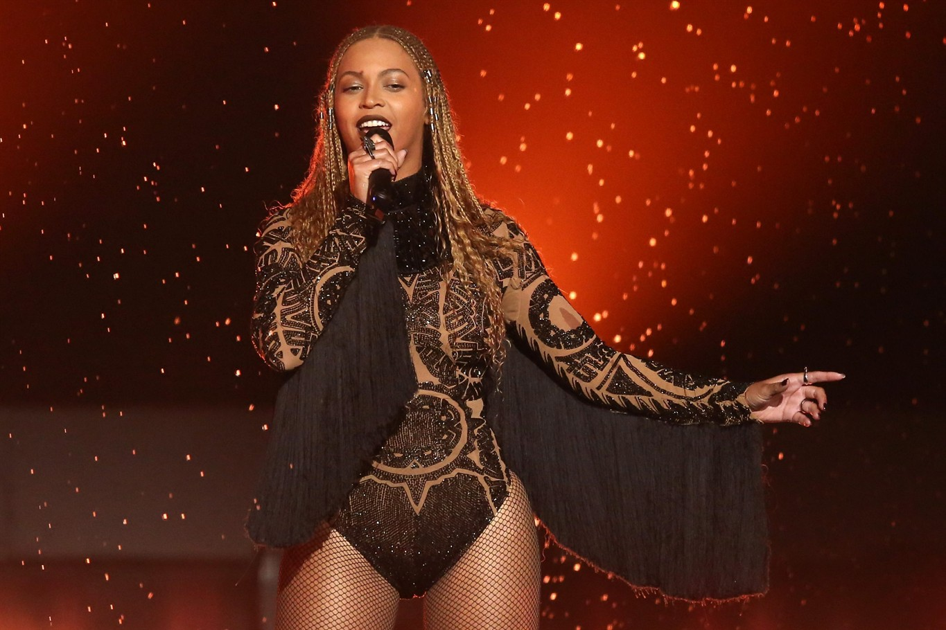 Beyonce, Alicia Keys, Nicki Minaj to perform at Tidal show