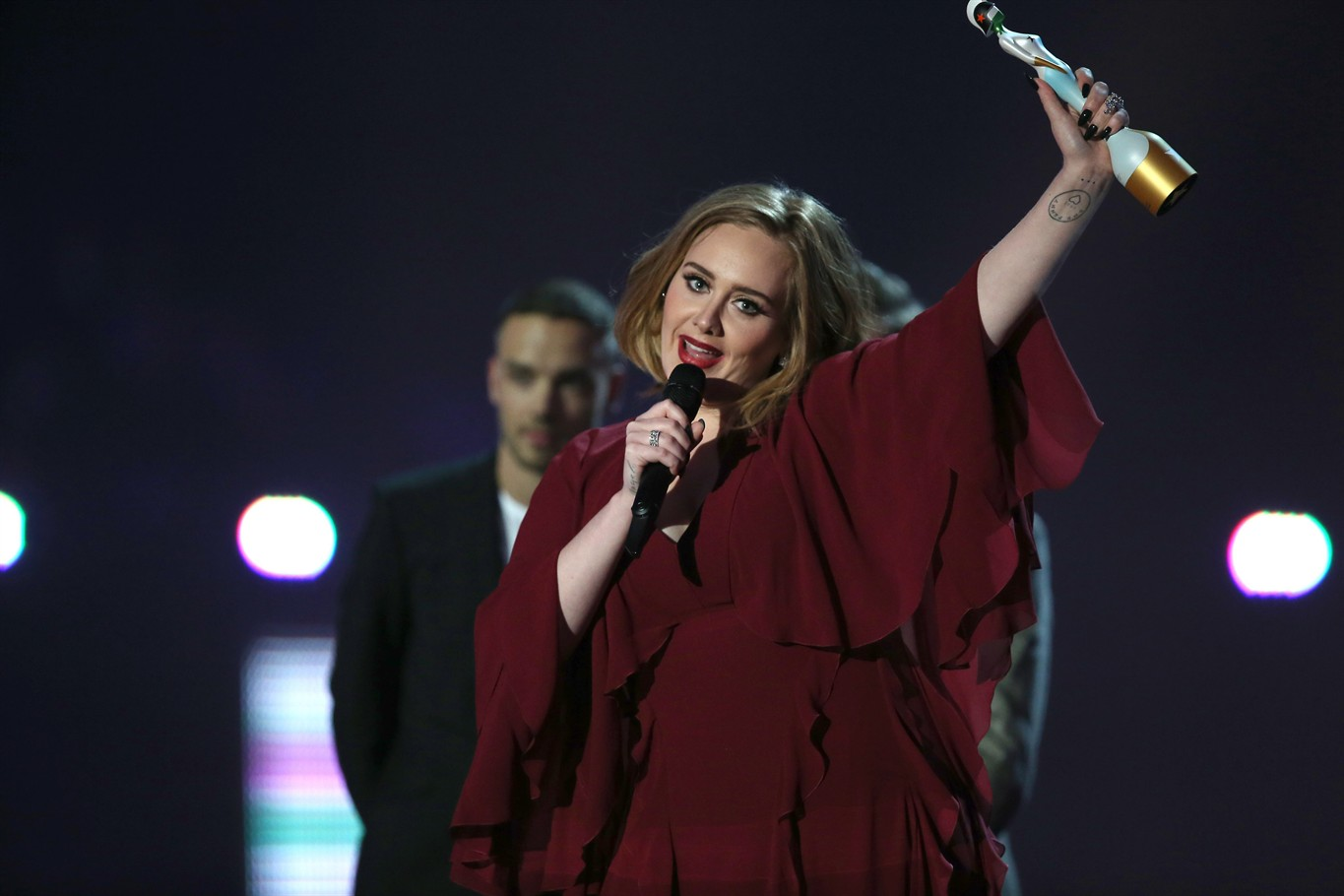 Adele's '25' Album Just Hit Another Major Milestone