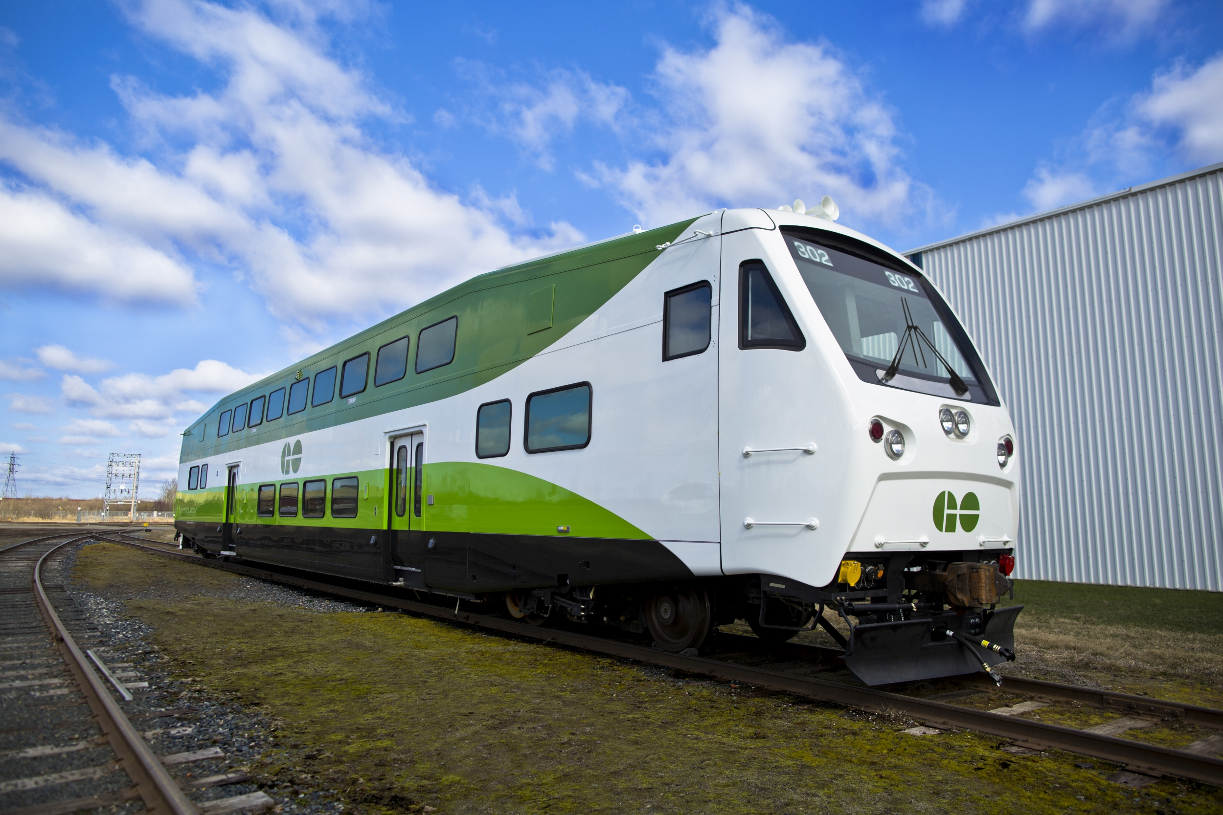 GO Transit rail safety campaign aims to provoke - 570 NEWS