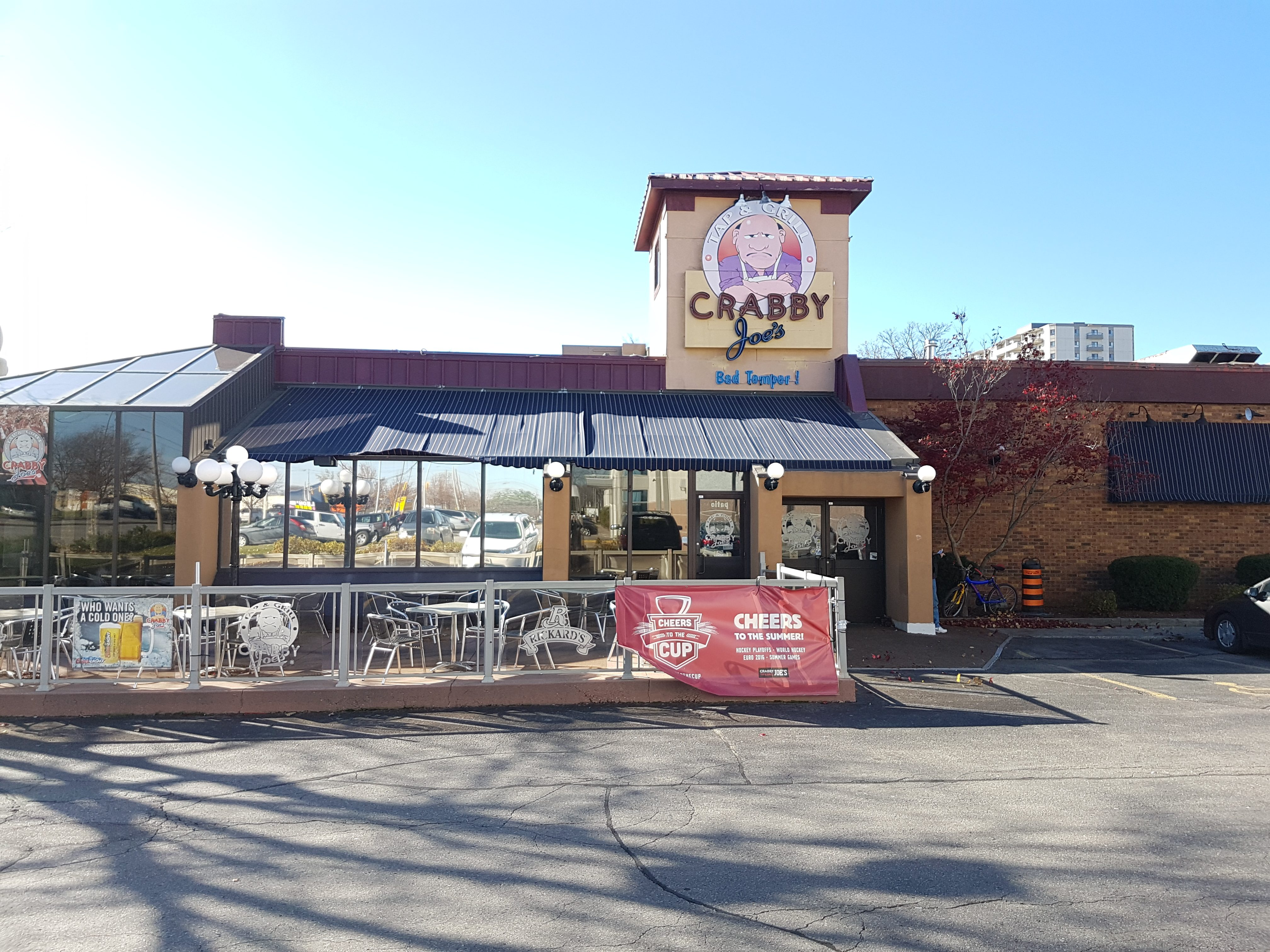 Two Kitchener restaurants being torn down to make way for ION LRT ...