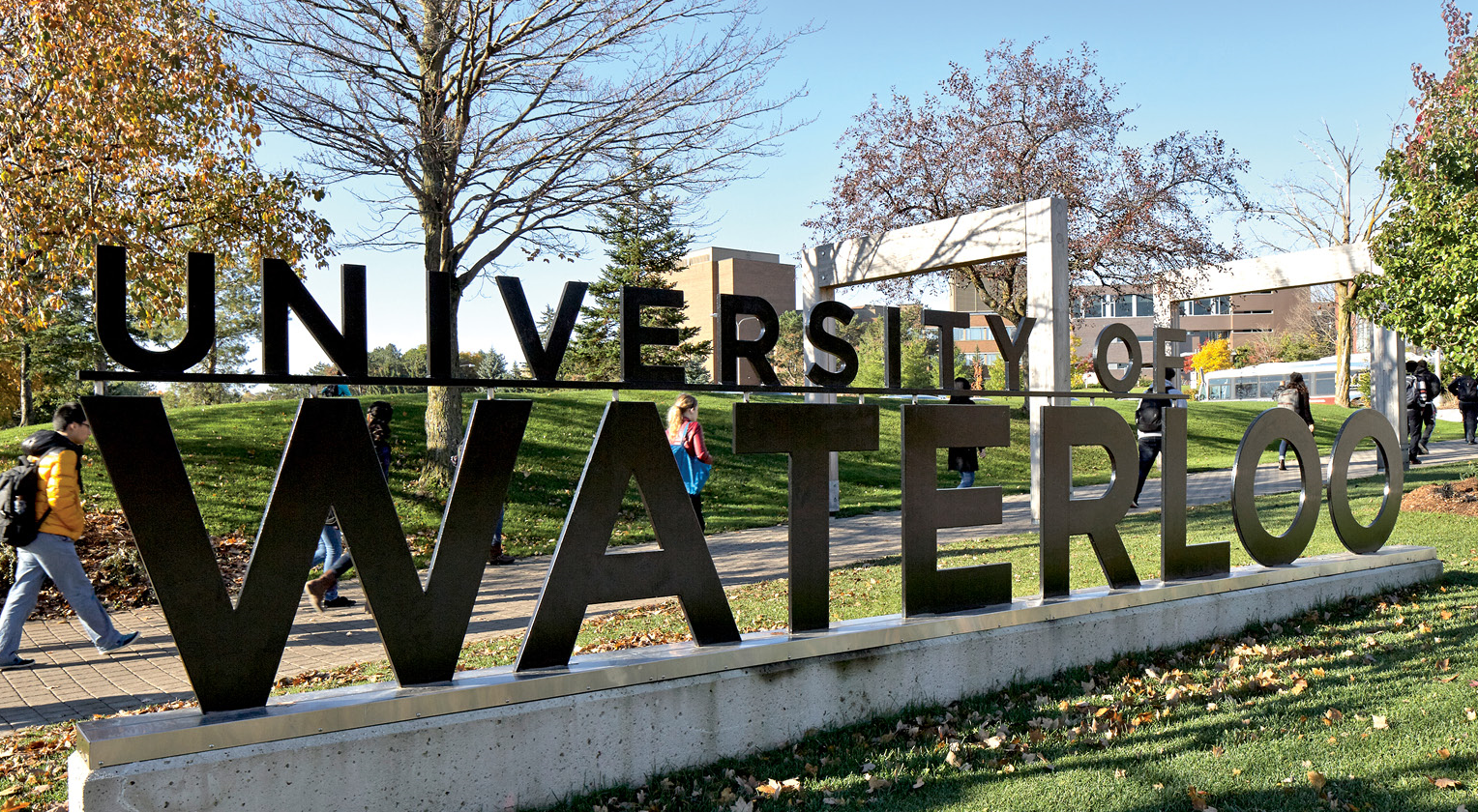 University Of Waterloo Scores High In World Ranking For Graduate Success