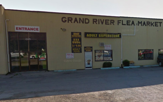 Has Amazing adult super store pity, that