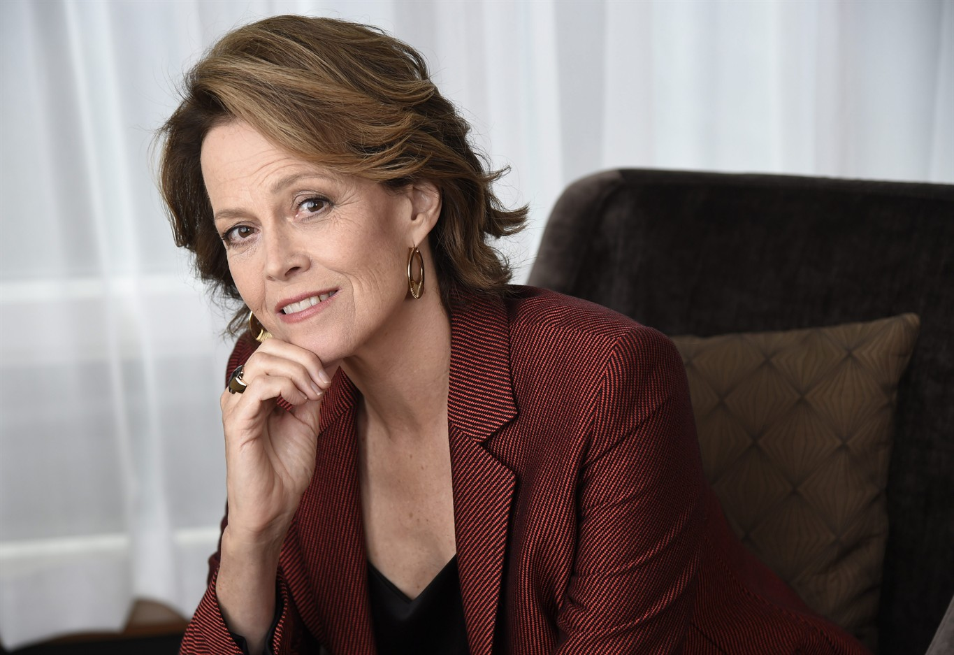 TheFappening Sigourney Weaver nude (36 foto and video), Tits, Leaked, Instagram, see through 2018