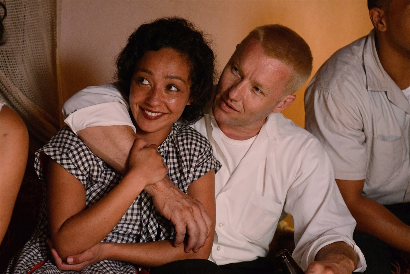 Canadian research on interracial couples phrase, simply