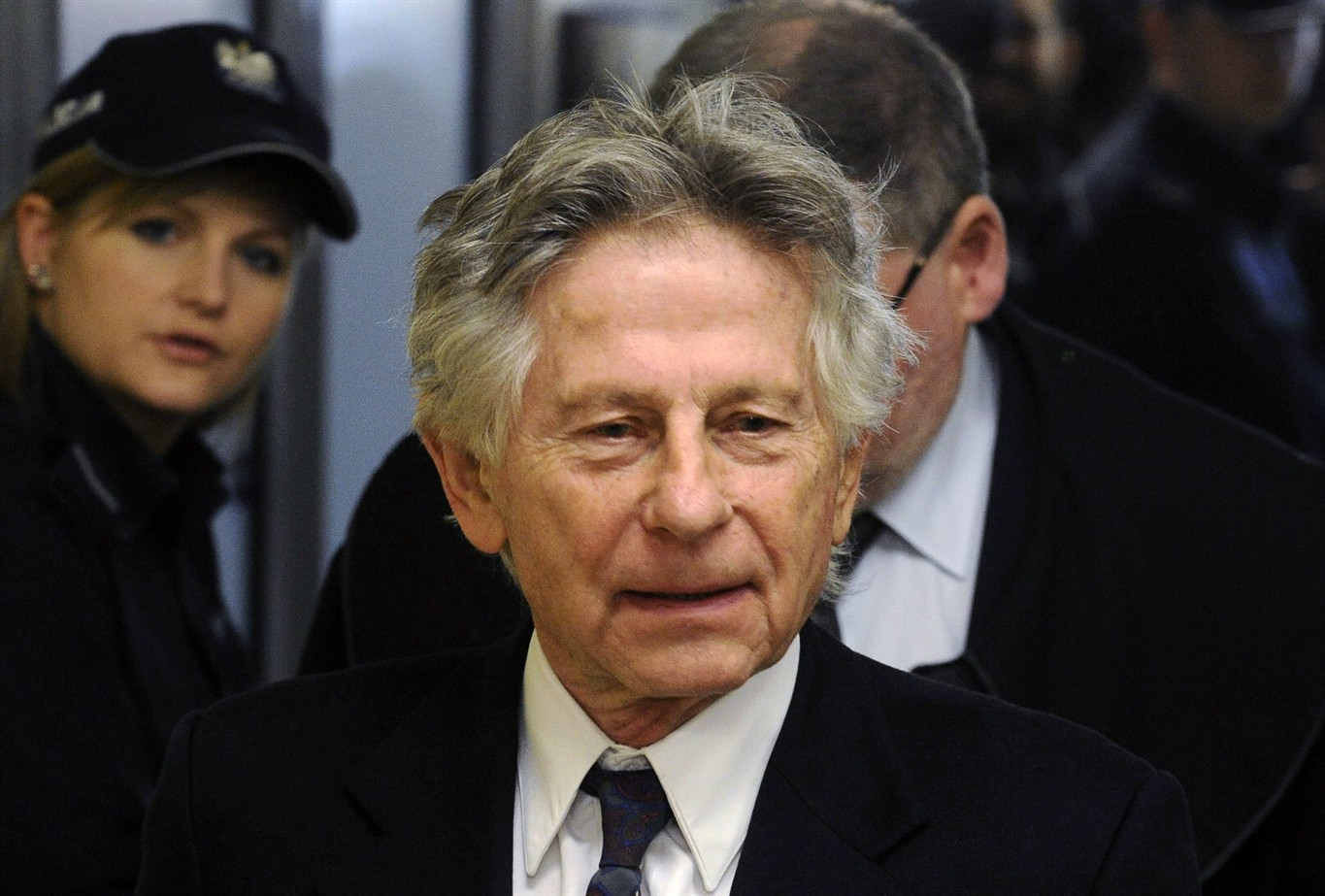 Roman Polanski's no jail return offer rejected