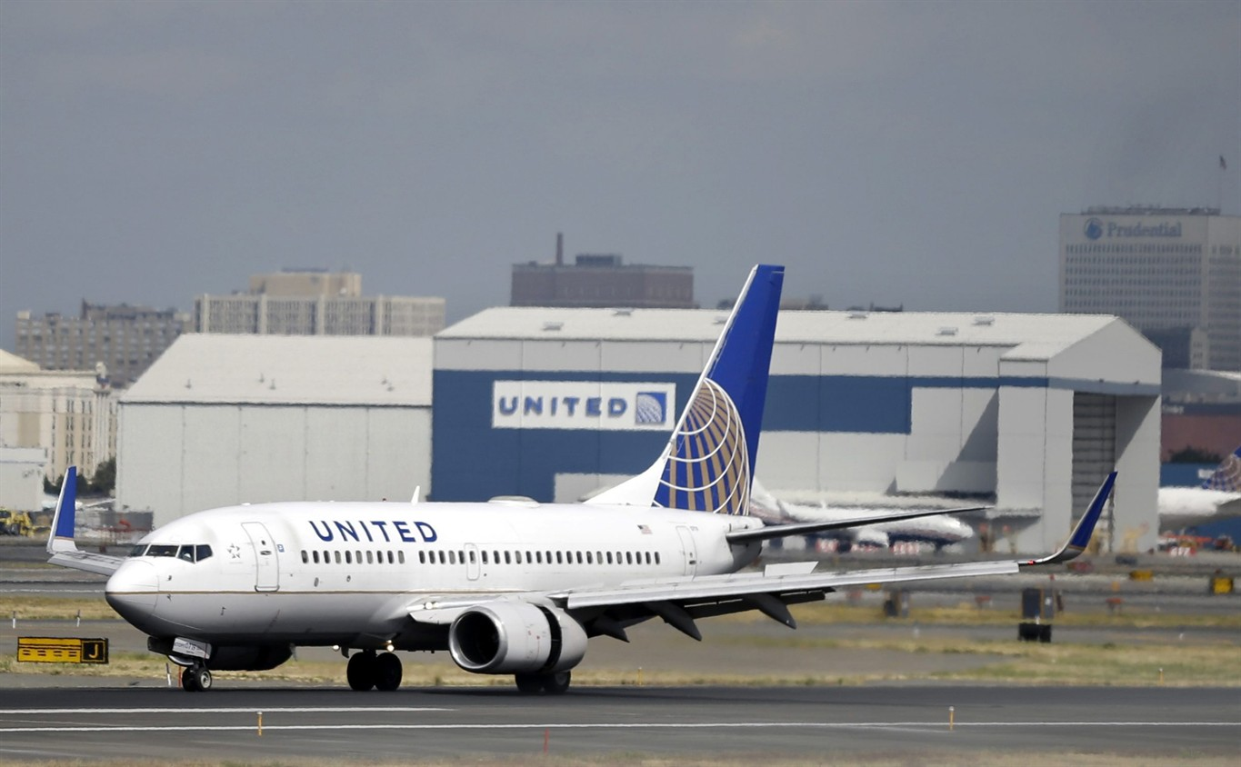 United Airlines to preserve evidence related to forcibly removed passenger