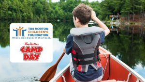 Tim Horton's Camp Day @ Tim Horton's