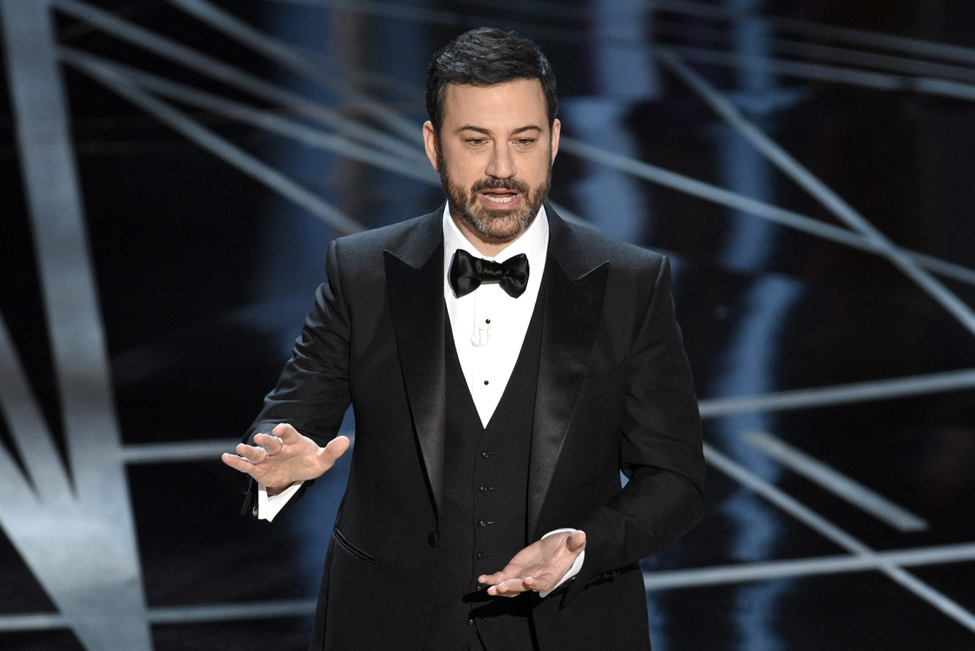 Oscars producer: Expect envelope jokes galore from Kimmel