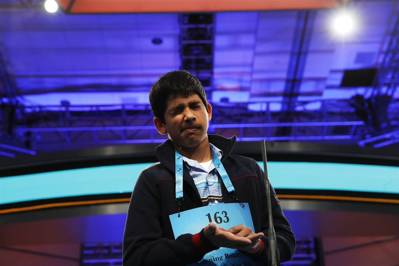 The drama and dimity of the 2017 National Spelling Bee