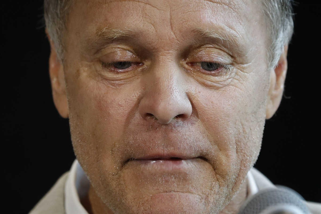 Otto Warmbier Returns Home From NK In Coma