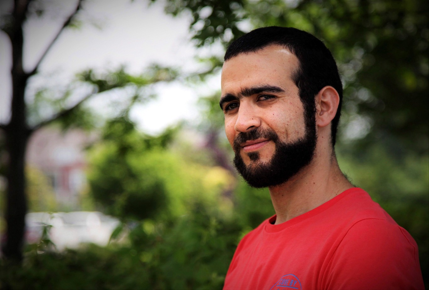 Omar Khadr fights attempt by soldier's widow to freeze his assets