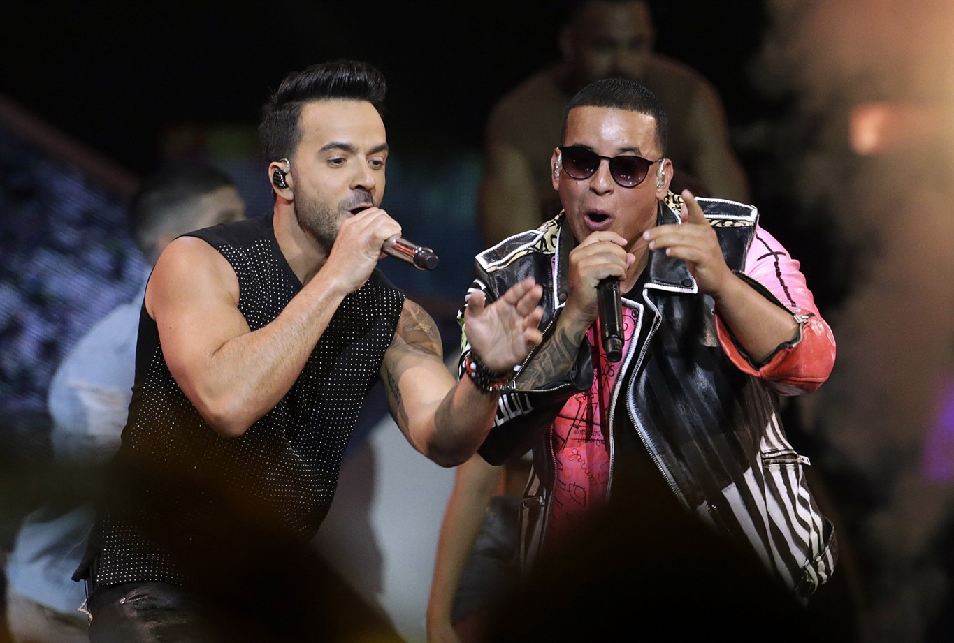 Malaysia Bans Despacito On State Radio TV Due To Lyrics