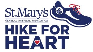 St. Mary's General Hospital Foundation - Hike For Heart @ Laurel Creek Conservation Area | Waterloo | Ontario | Canada