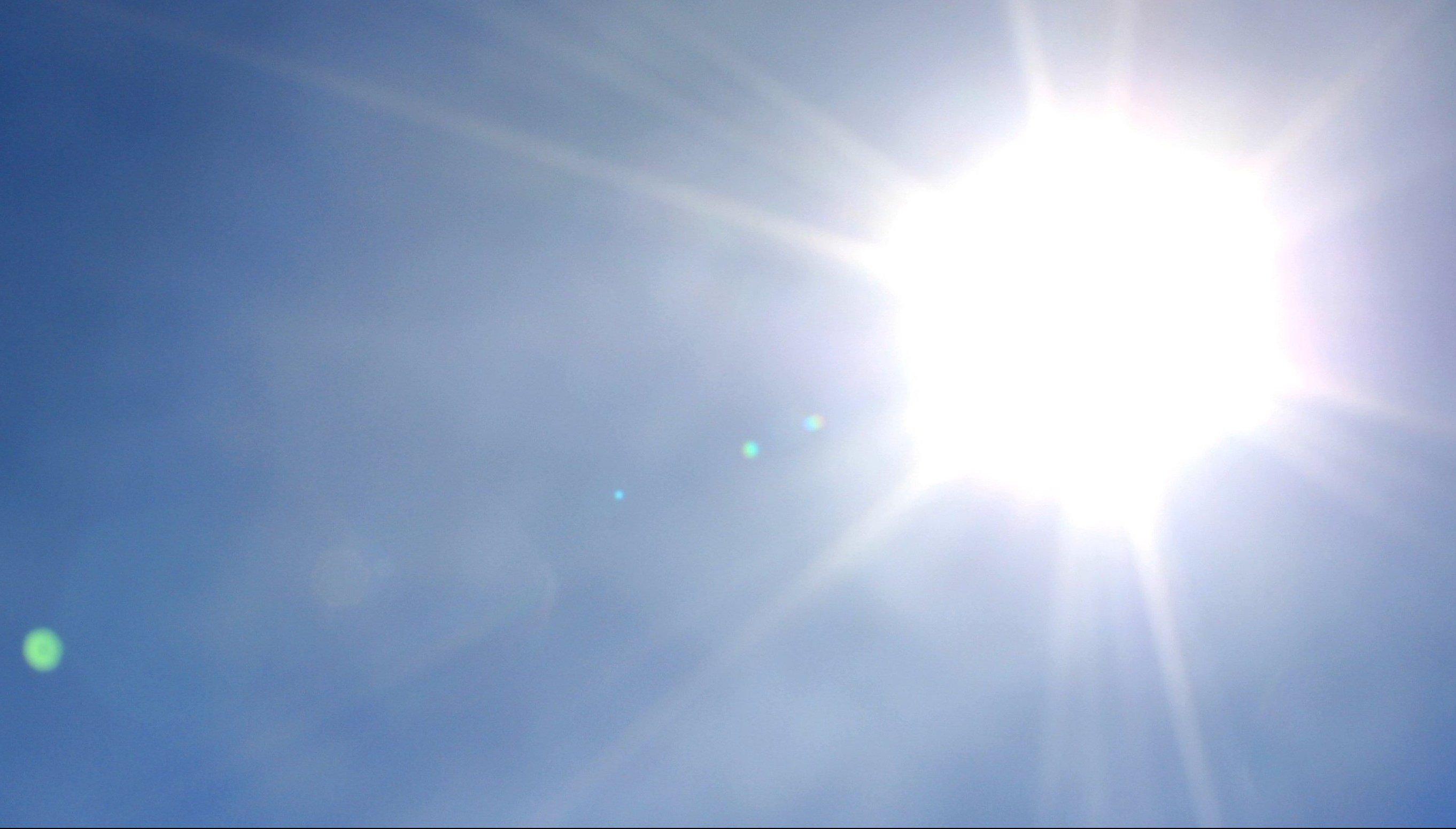 This September could torch temperature records - 570 NEWS