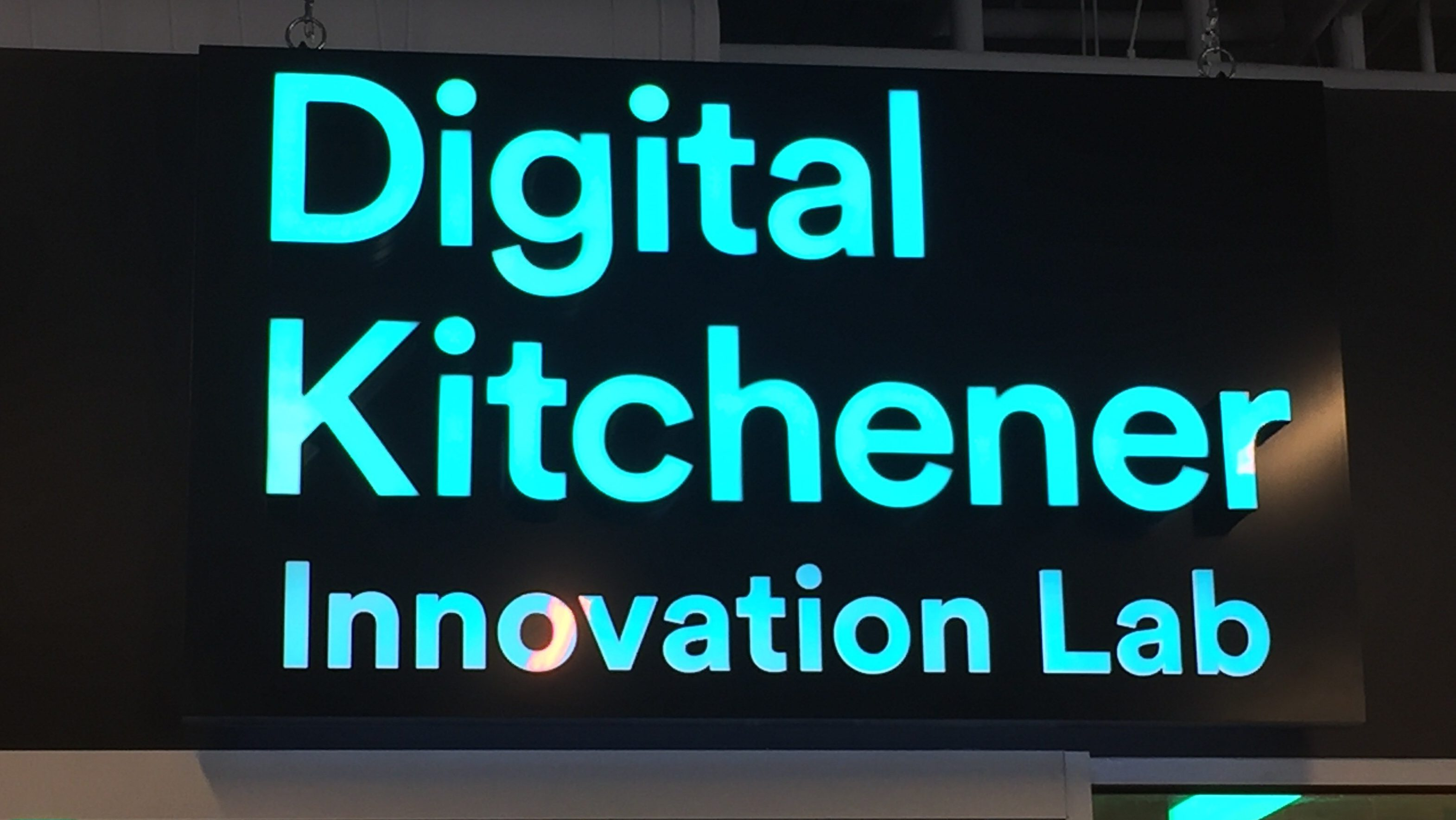 The City of Kitchener officially opens its Digital Innovation Lab ...