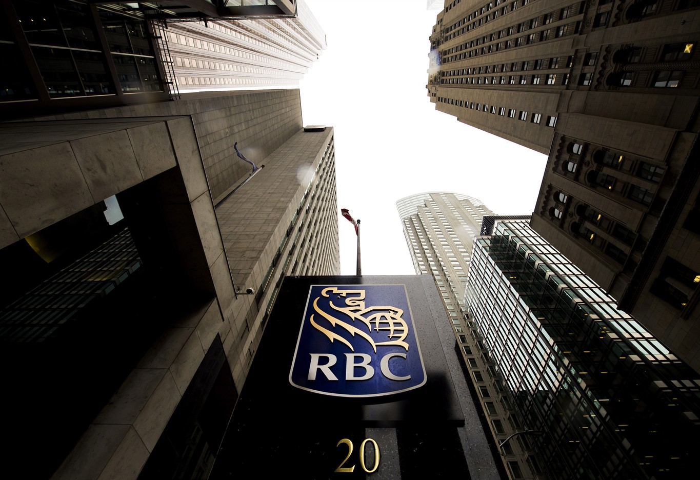 Analysts See $1.90 EPS for Royal Bank of Canada (RY)