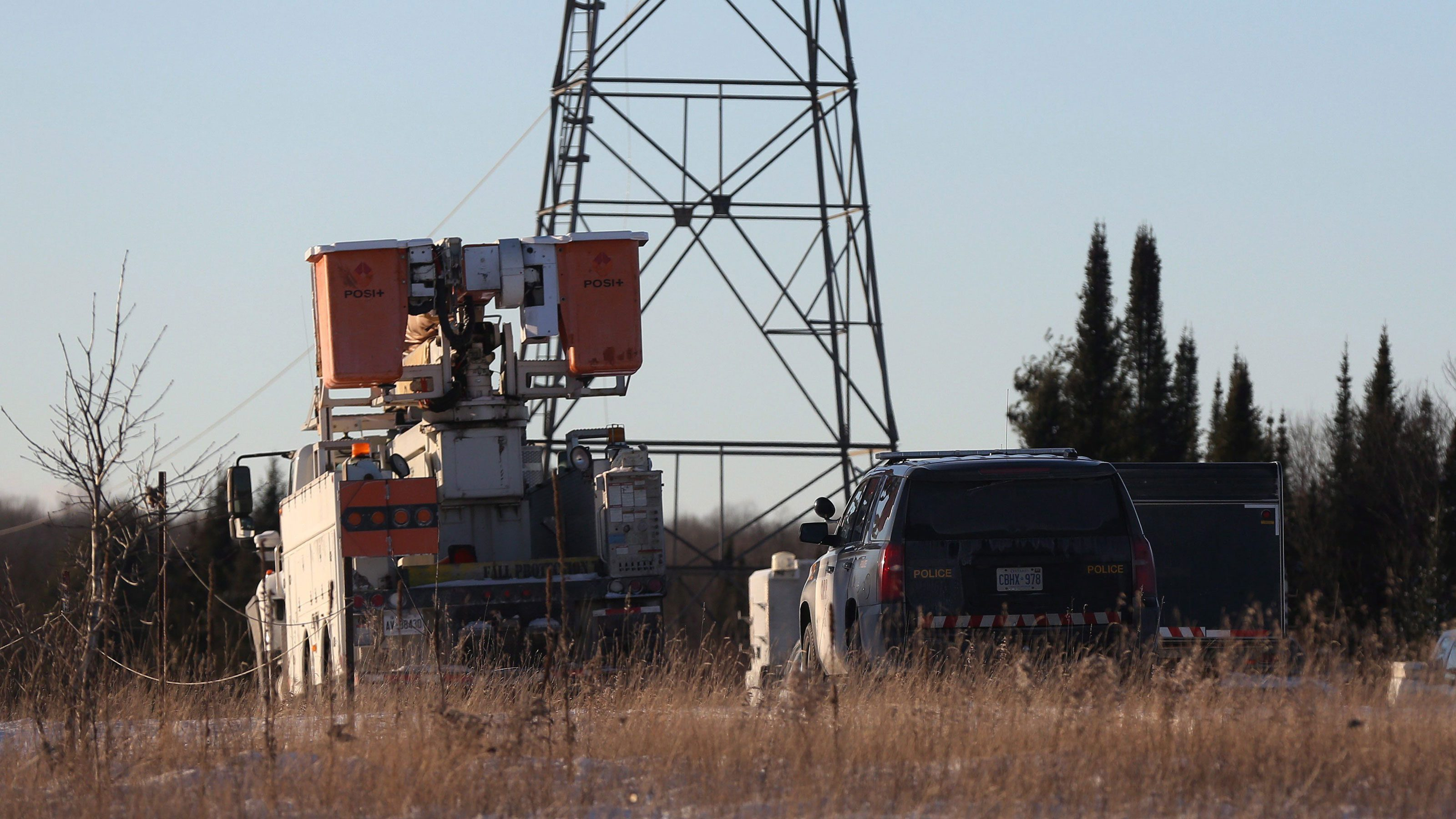 Hydro One identifies victims of fatal crash, grounds helicopter ...
