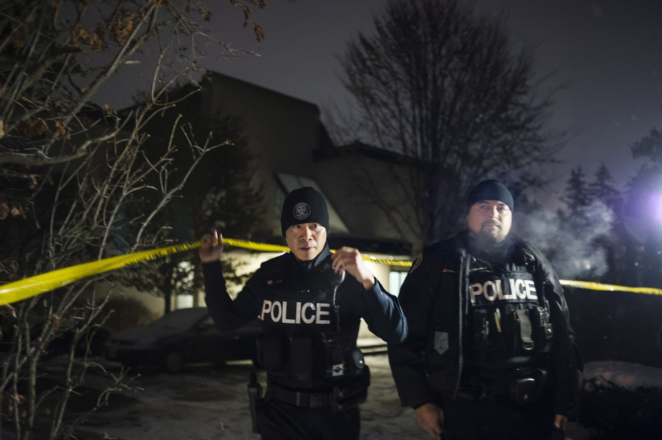 2 bodies found in Toronto home of Apotex founder Barry Sherman