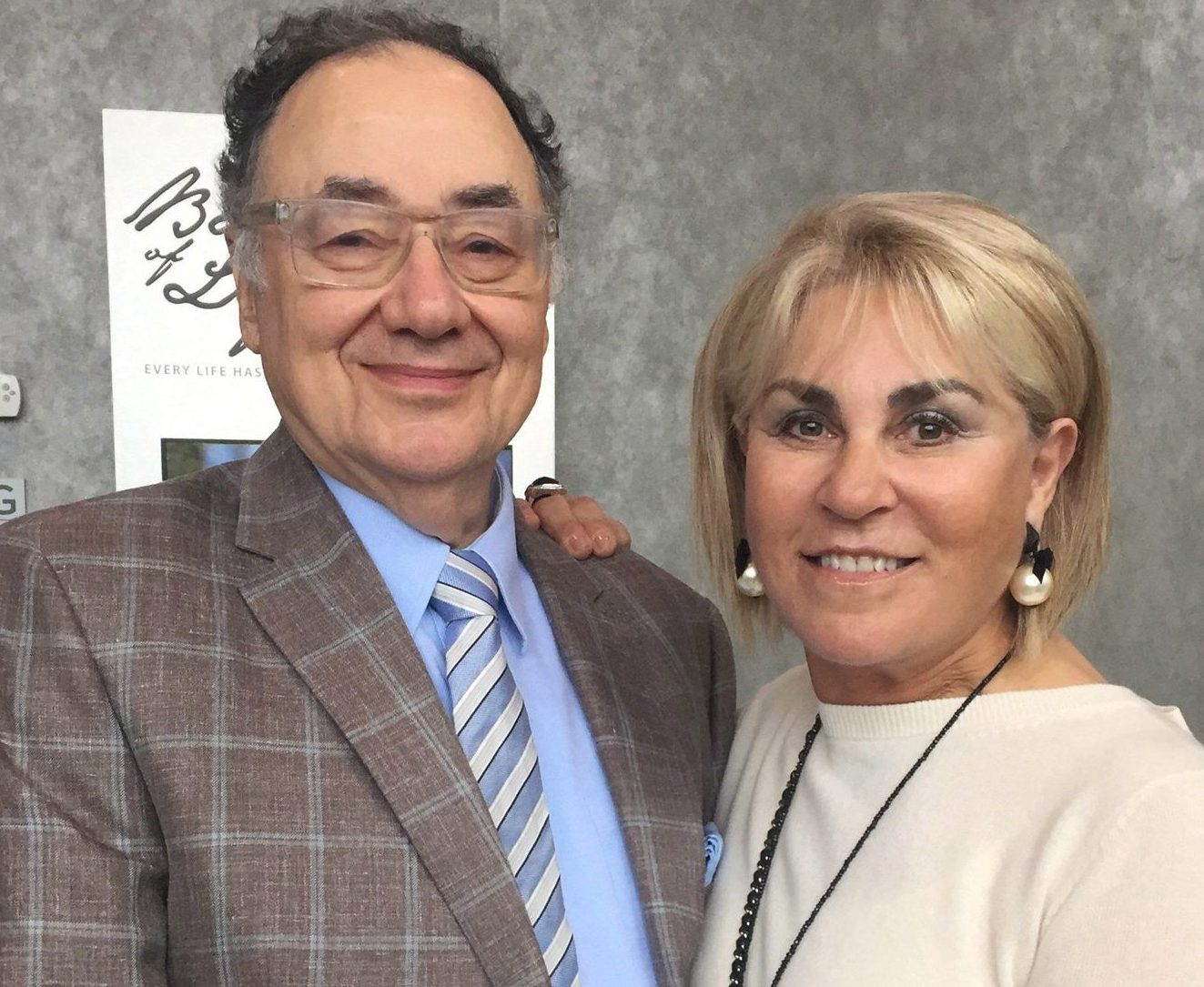 Barry and Honey Sherman were murdered by multiple killers, private investigators believe