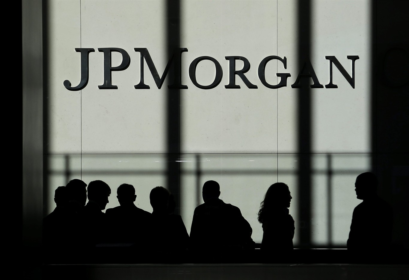 Inc. Has $611000 Holdings in JPMorgan Chase & Co. (JPM)