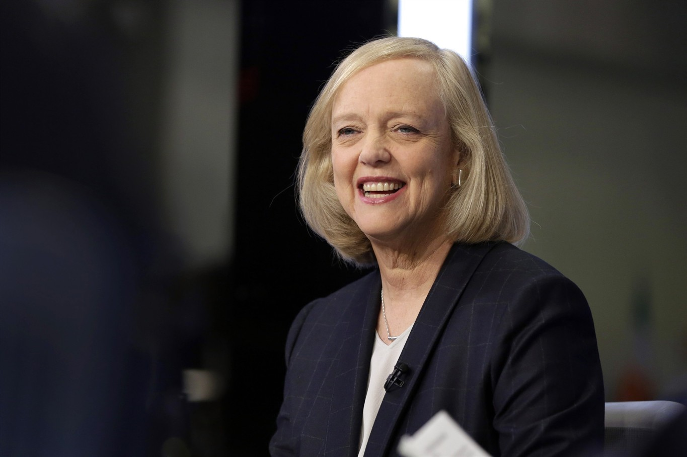Meg Whitman to Lead Mobile-Video Startup NewTV