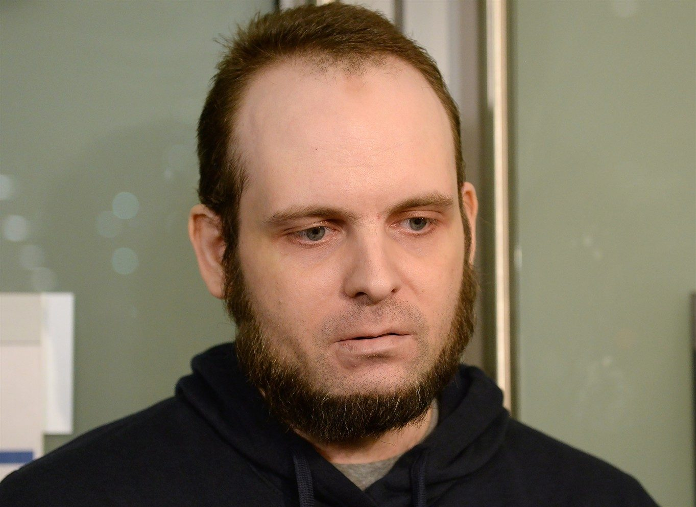 Former hostage Joshua Boyle to undergo psychiatric assessment