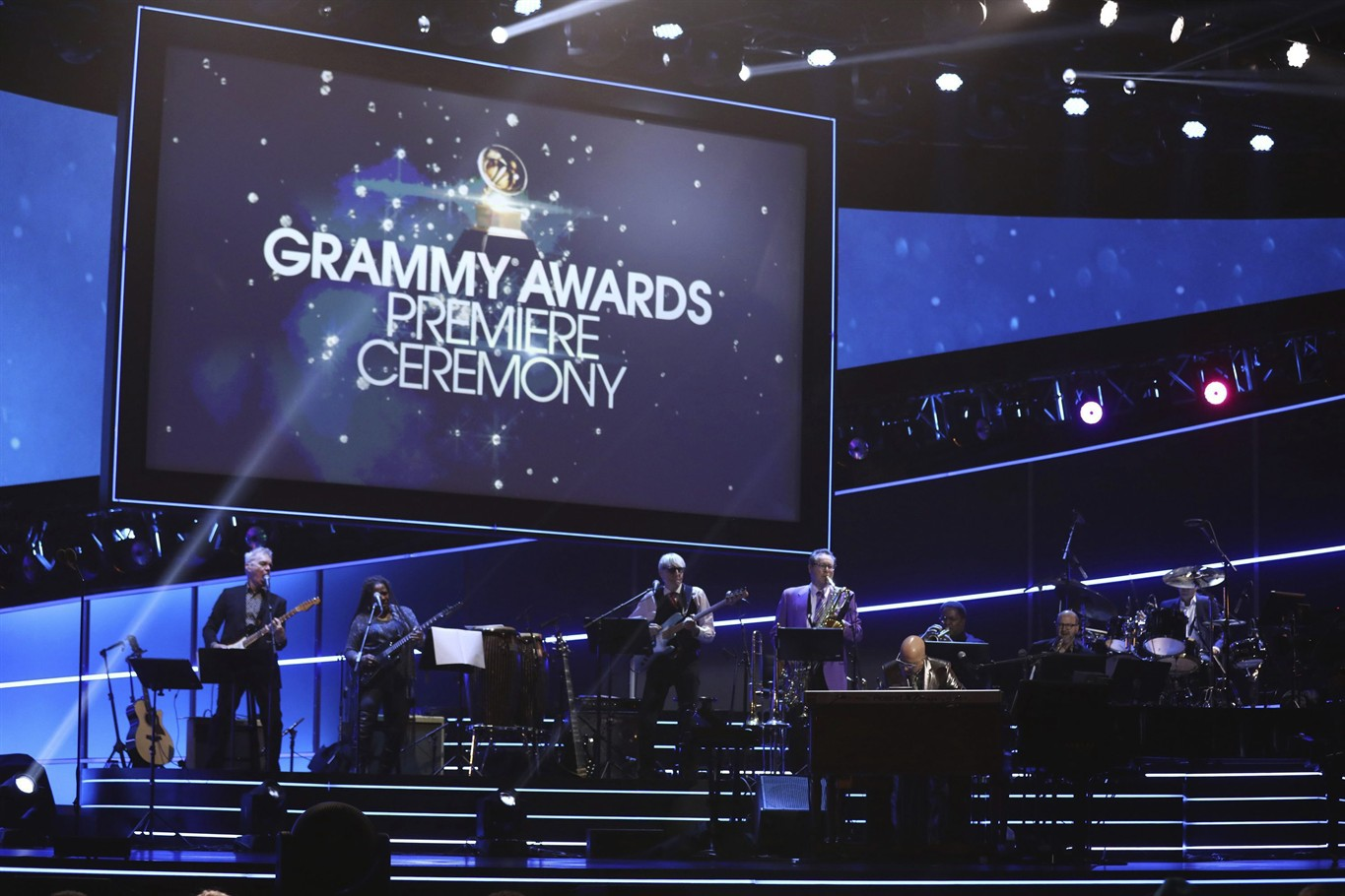 How to watch tonight's 60th annual Grammys live on Apple TV