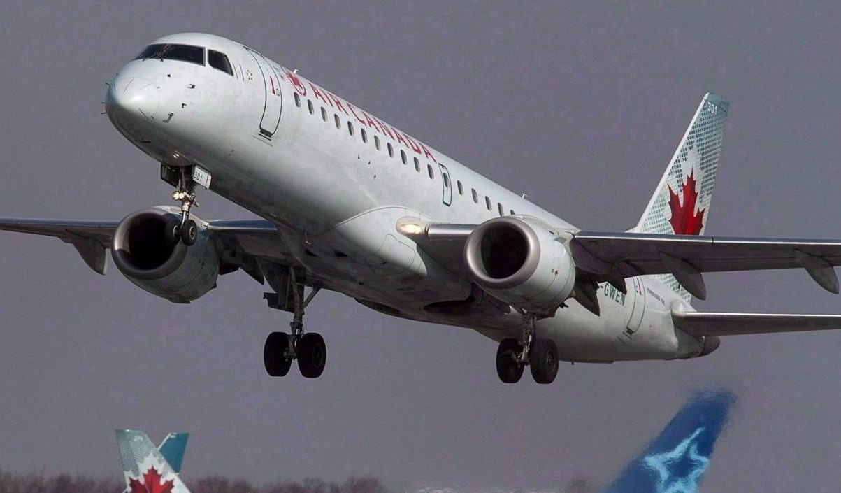 Air Canada says computer issues have been resolved
