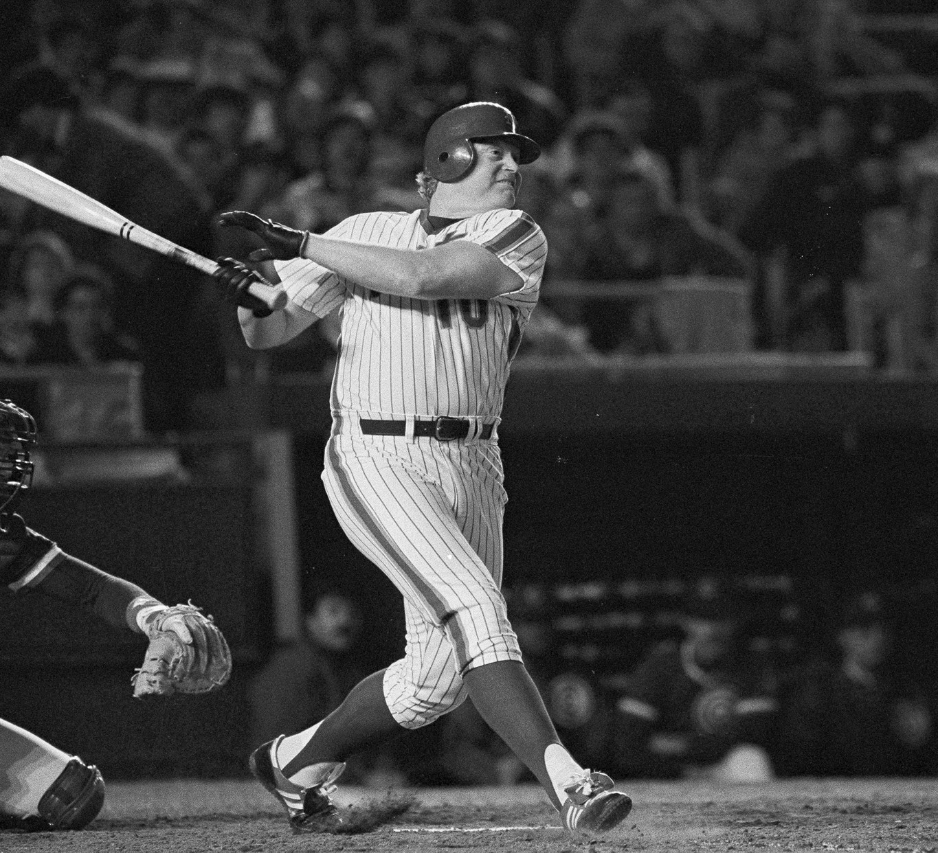 Former Met, major-league star Rusty Staub dies at 73