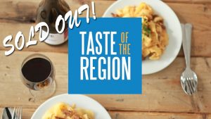 Taste Of The Region Welcome To Hollywood! @ Starts @ Maxwell's Concerts & Events  | Waterloo | Ontario | Canada