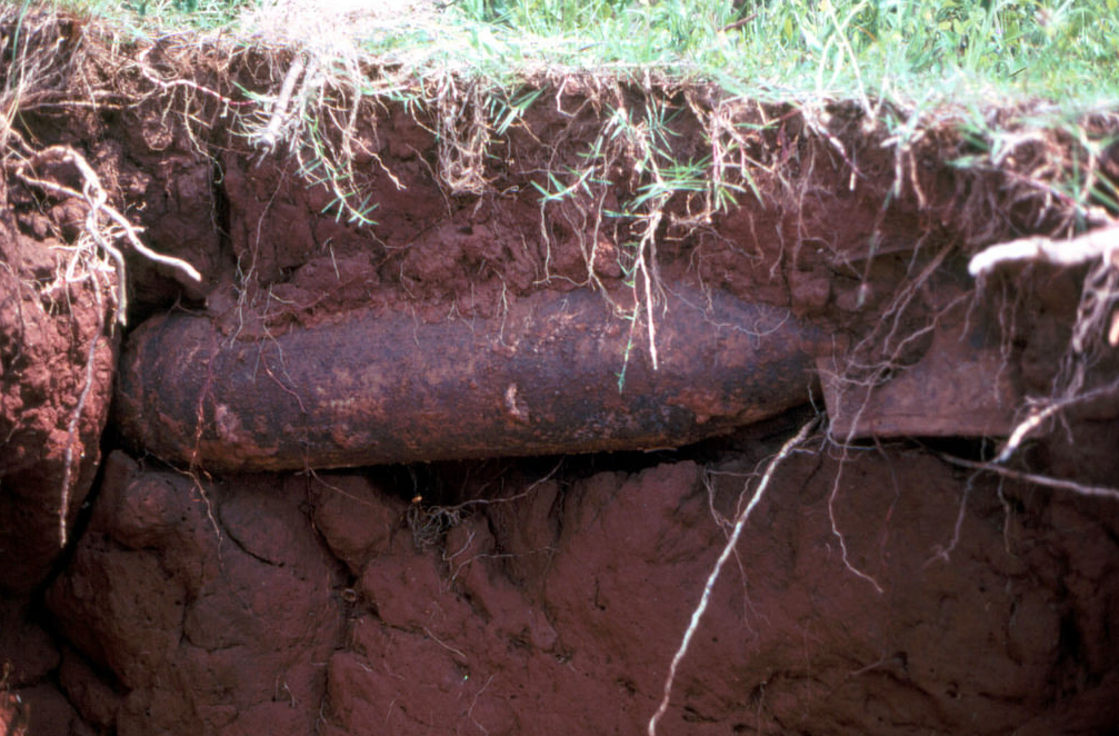 Evacuation in Slovakia after unexploded WWII bombs found