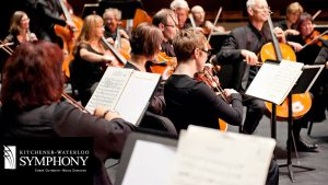 KW Symphony - Live By Request Vol. 2: Music From Stage & Screen @ Centre In The Square | Kitchener | Ontario | Canada