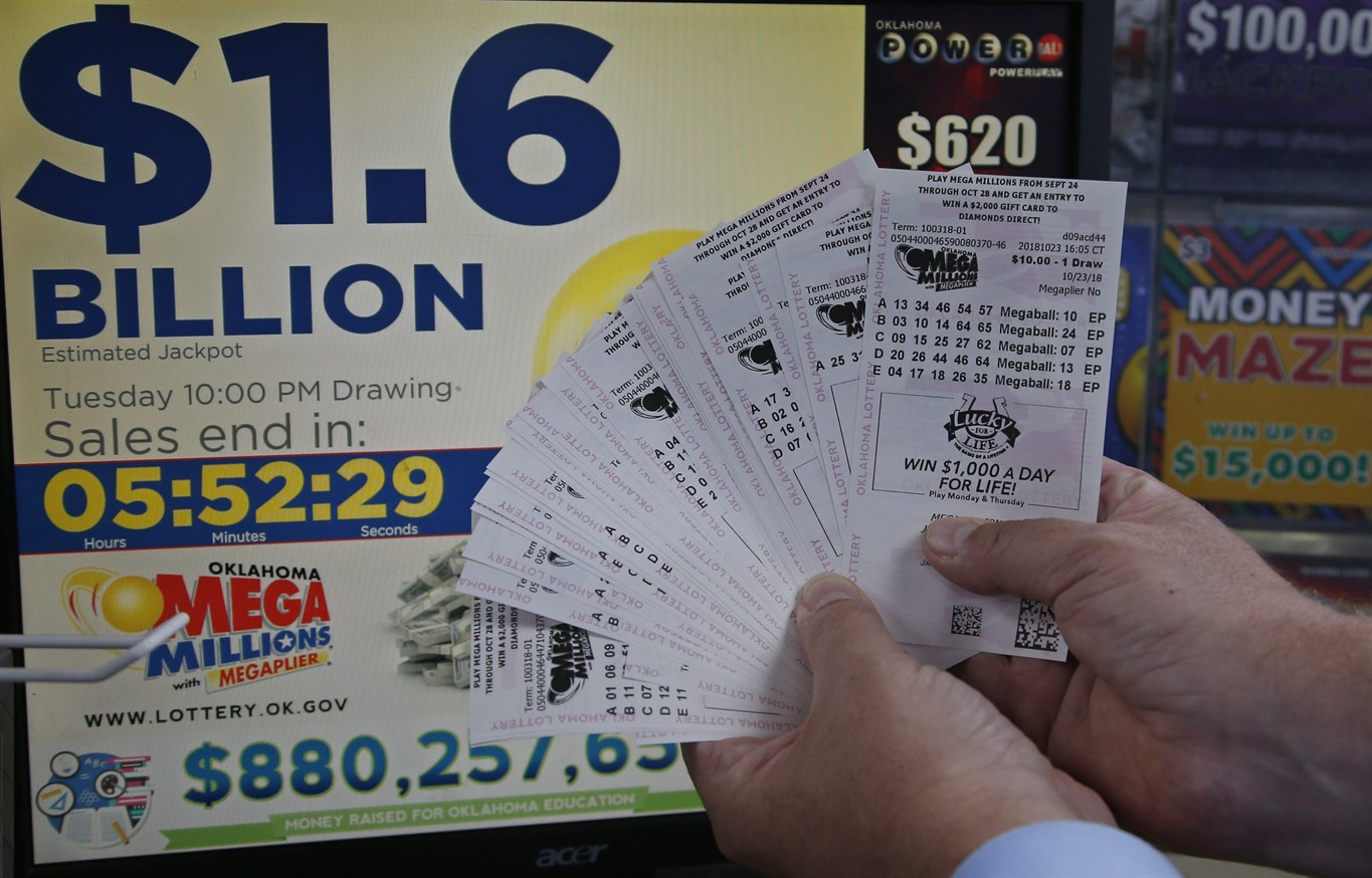Five $50,000 Powerball tickets in PA