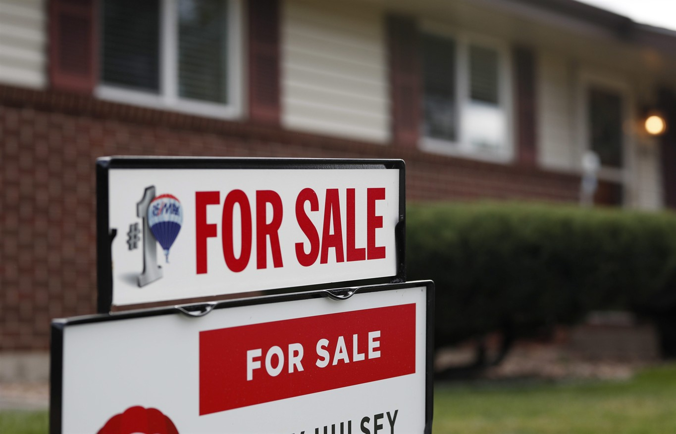 U.S. mortgage rates jump to highest level in 7 years