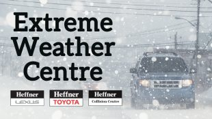 570 News Extreme Weather Centre Radio Player Canada