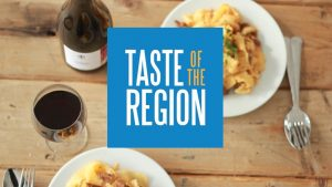 Taste of the Region @ Maxwell's Events & Concerts