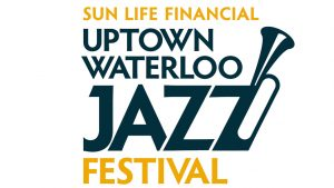 Sun Life Financial Uptown Waterloo Jazz Festival