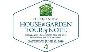 21st Annual House & Garden Tour of Note @ Conrad Centre