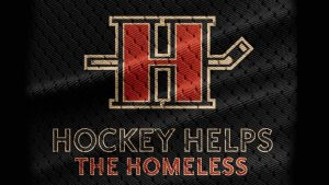Hockey Helps the Homeless @ RIM Park