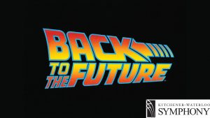 KW Symphony – Back to the Future in Concert @ Centre in the Square