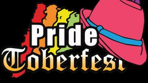 PRIDEtoberfest @ The Museum