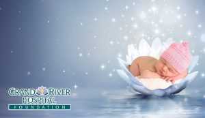 Bringing light to the babies born at Grand River Hospital